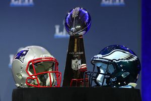 Superbowl Party Tickets All Food and Drinks included Green valley for Sale in Las Vegas, NV