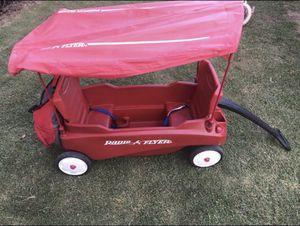 Radio Flyer Wagon for Sale in Clovis, CA