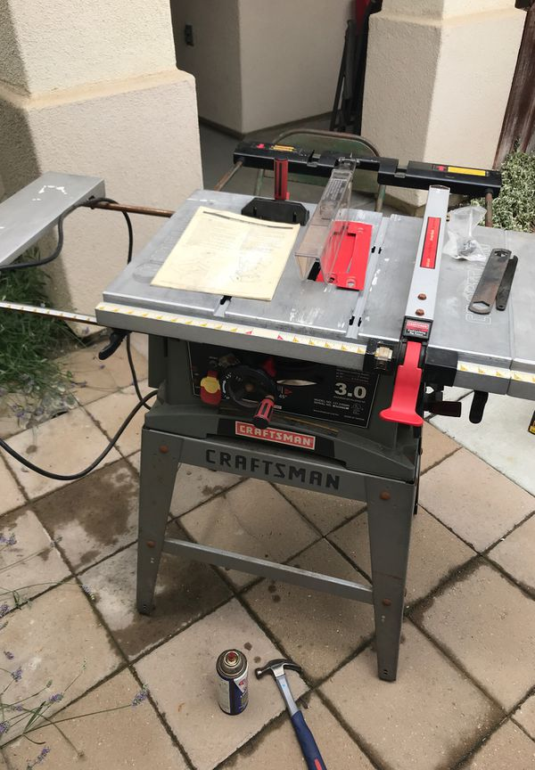 Amazing New And Used Table Saws For Sale In Hesperia Ca Offerup Download Free Architecture Designs Rallybritishbridgeorg