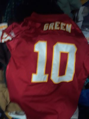 8387f525da6 Certified authentic signed chiefs Jersey. Serial#. Verified onIine. Brand  new. Patrick mahomes (Sports & Outdoors) in Kansas City, MO - OfferUp