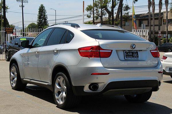 2012 BMW X6 XDrive 35i Cars Trucks In Los Angeles CA