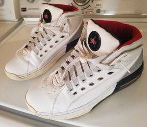2007 Nike Air Jordan OL'SCHOOL SIZE 11 for Sale in Modesto, CA