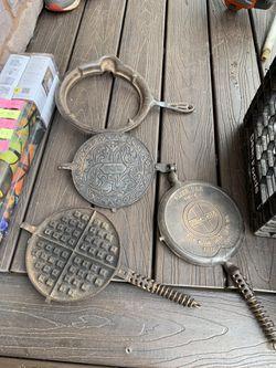 Husqvarna antiques Thumbnail