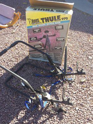 Bike rack for car for Sale in Scottsdale, AZ