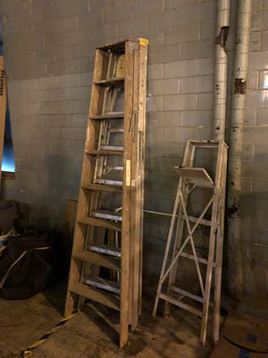 New And Used Ladders For Sale In Winston Salem Nc Offerup