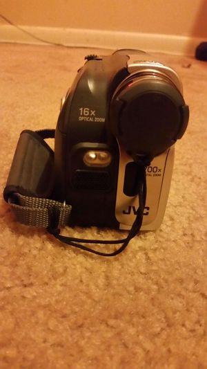 JVC Camera for Sale in Nashville, TN