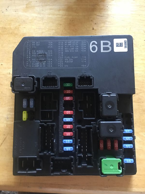 Nissan ipdm relay control module for Sale in San Diego, CA - OfferUp