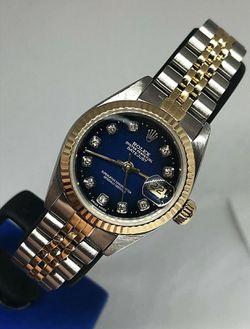 Rolex Thumbnail