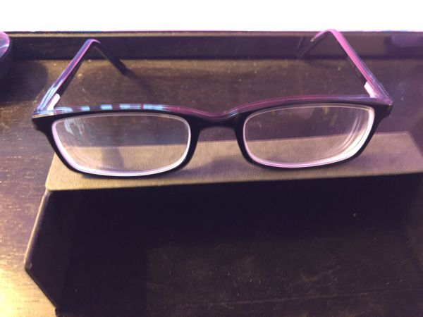 a85016691b Rochester R-5A EYEGLASS FRAMES and prescription lens for Sale in San ...