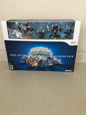 Skylanders for wii for Sale in Manassas, VA