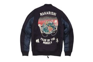 Maharishi Jacket/Coat for Sale in Washington, DC