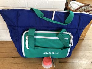 Eddie Bauer Ultimate cooler for Sale in Greenwood Village, CO