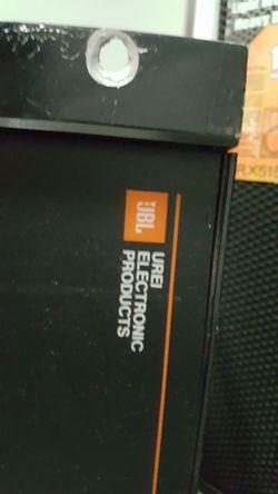 Amp jvc / dj equipment Thumbnail