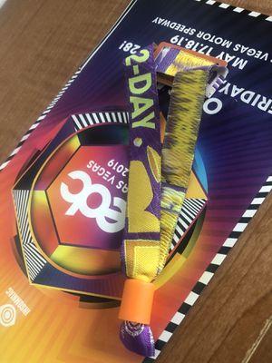 Edc Orlando tickets for 190 for Sale in Miami, FL