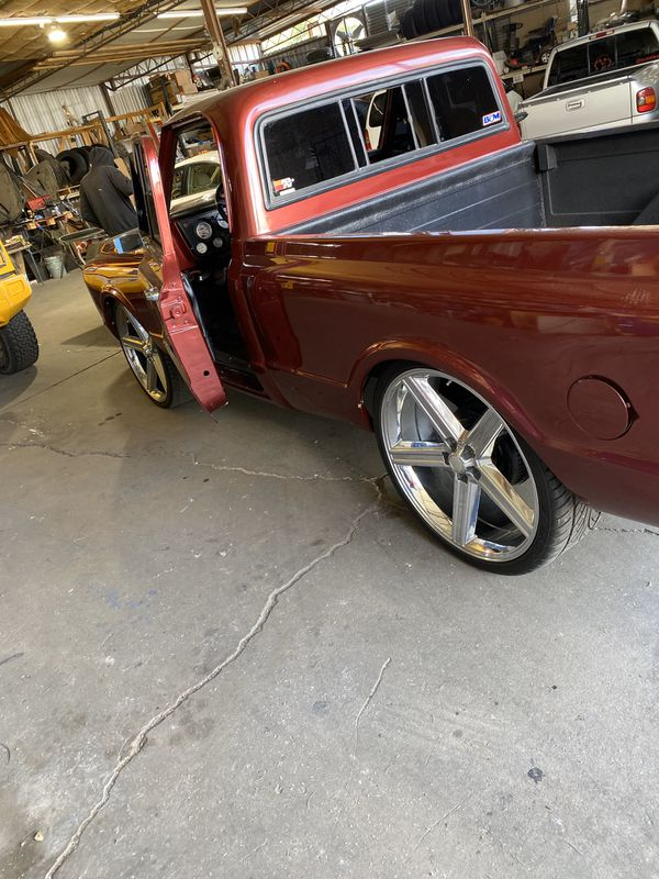 Car Dealerships In Tucson Az >> 1970 c10 for sale or trade for Sale in Tucson, AZ - OfferUp