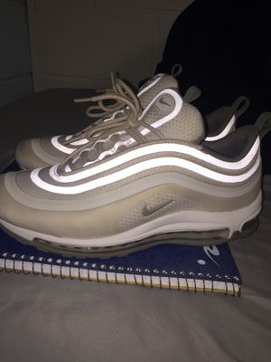 Air max 97 off white for Sale in Silver Spring, MD