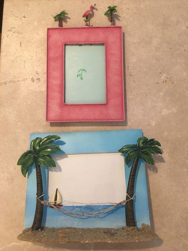 Tropical Theme Picture Frames For Sale In Miami Fl Offerup