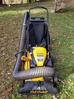 Chipper shredder vacuum for Sale in Annandale, VA