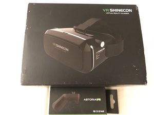 Virtual Reality Glasses for Sale in Denver, CO