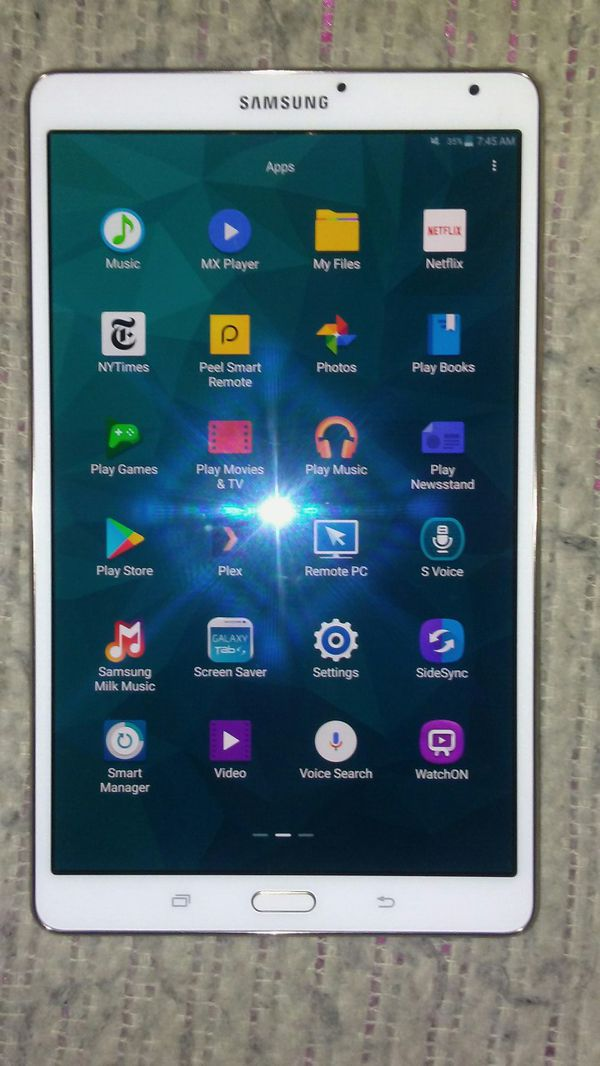 galaxy tab s for sale in los angeles ca offerup