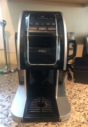 Touch coffee machine for Sale in Arlington, VA