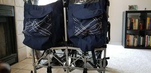 Maclaren Double Stroller for Sale in Alexandria, VA