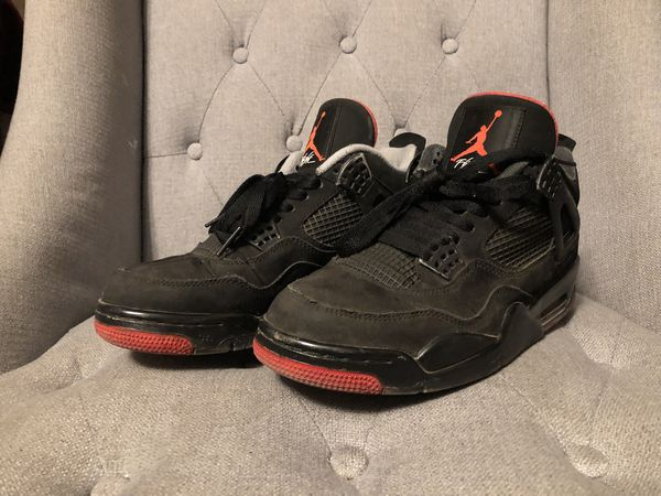 premium selection bcfa7 9c2c4 Dirty bred 4s for Sale in Hayward, CA - OfferUp
