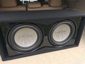 Car audio system for Sale in Cleveland, OH