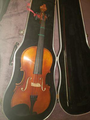 Viola Instrument for Sale in Greenbelt, MD