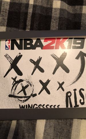 NBA 2K19 Xbox One for Sale in Charlotte, NC