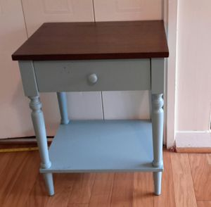 Slightly Used Nightstand for Sale in Silver Spring, MD