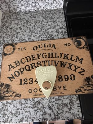 Ouija Board, HALLOWEEN SPECIAL for Sale in College Park, MD