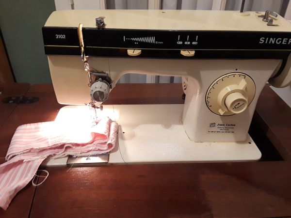 Singer 40 Sewing Machine 40s With Cabinet For Sale In Miami FL Awesome 1970s Singer Sewing Machine