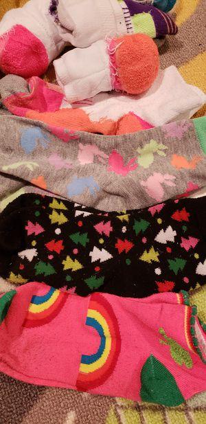 Girls socks for Sale in Germantown, MD