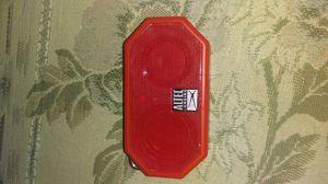 Altec Lansing Bluetooth mini h20 speaker for Sale in Denver, CO