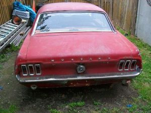 1967 Mustang for Sale in Washington, DC