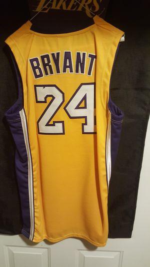 New Adidas Kobe Bryant Jersey Size 52 for Sale in Bellflower 8cf94b9b1