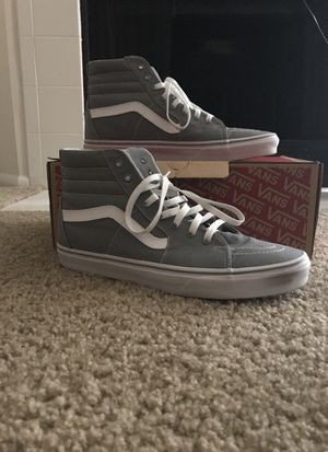 a5bb634b17b0 New and used Vans for sale in Charlotte