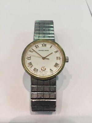 Daniel Mink 2-tone watch for Sale in Gaithersburg, MD