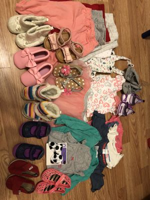 New And Used Baby Clothes For Sale In Anchorage Ak Offerup
