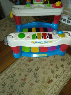 Step'n play piano for Sale in Alexandria, VA