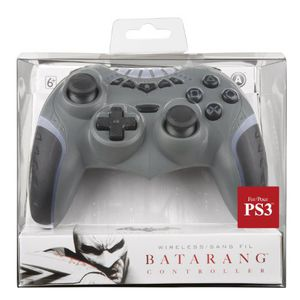 PS3 limited edition controller Batarang for Sale in Washington, DC