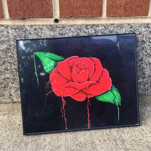 Love Neva Melts Framed prints for Sale in Philadelphia, PA