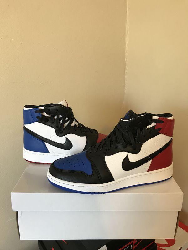 wholesale dealer d4a8e 3ebe7 Women s Air Jordan 1 Rebel XX OG Top 3 Size 9.5   M 8