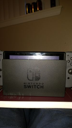 Nintendo Switch Console for Sale in Houston, TX