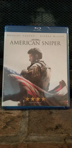 American sniper for Sale in San Mateo, CA