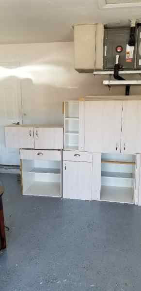New And Used Kitchen Cabinets For Sale In Naples Fl Offerup