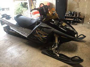 06 summit 800 159 Snowmobile for Sale in Tacoma, WA