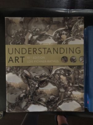 Understanding Art 10th edition for Sale in Houston, TX