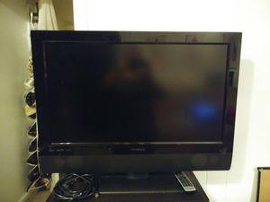 Polaroid 32in LCD flat screen tv for Sale in Springfield, VA